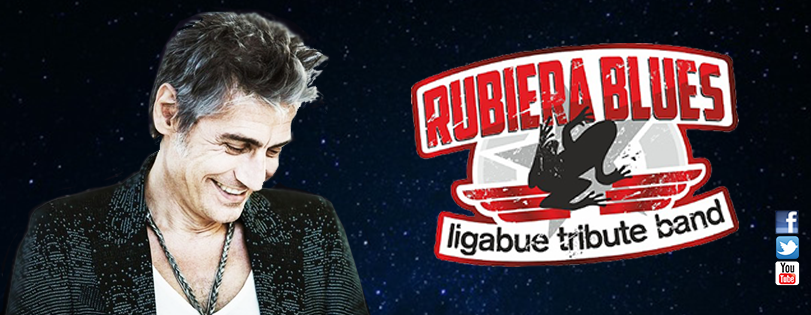 Rubiera Blues – Bari – Tribute Band – Cover band Ligabue