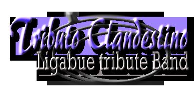 Tributo Clandestino – Verona – Tribute Band – Cover band Ligabue