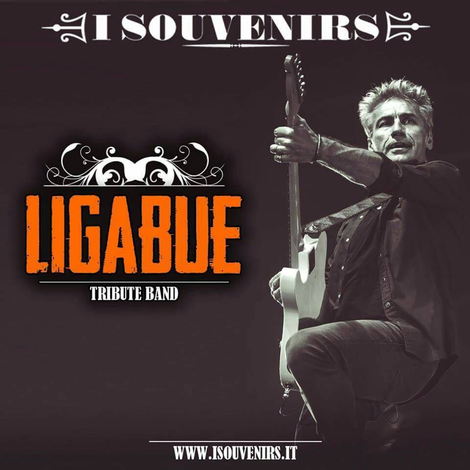 I Souvenirs – Como – Tribute Band – Cover band Ligabue