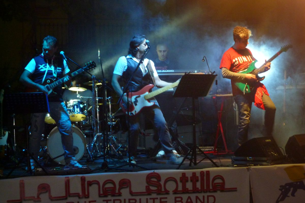 tributeband_lalineasottile_foto