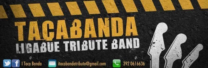 I Taca Banda – Terni – Tribute Band – Cover band Ligabue