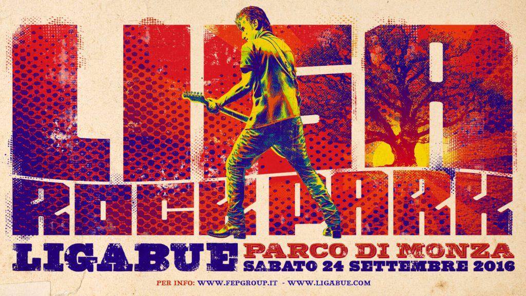 Liga Rock Park, Ligabue in concerto a Monza: è polemica per sicurezza e tutela del parco