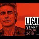 """Luciano Ligabue """"Start Tour 2019"""" – Info su biglietti, date, Bar Mario"""